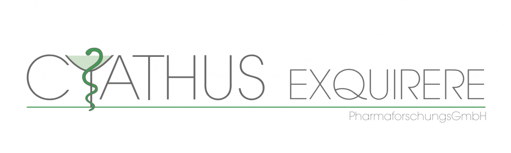 cyathus exquirere gmbh logo